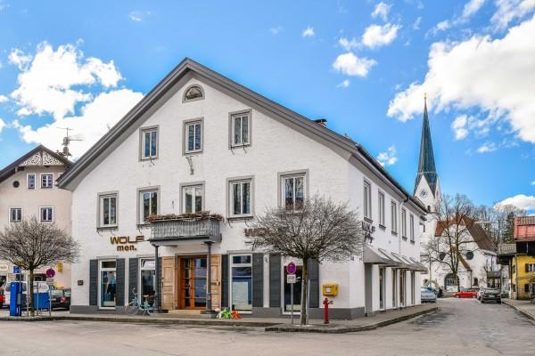 Kanzlei Mayerhöfer Miesbach | Marktplatz 15, 83714 Miesbach